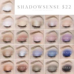 Shadowsenses