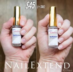Nail Extend